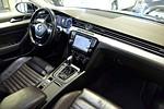 VW Passat TDI 240hk GTS Aut 4M /Panoramatak