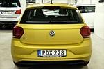 Volkswagen Polo TSI 95hk / 1 års garanti