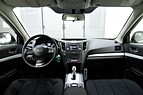 Subaru Legacy WAGON 2.5 CNG 4WD 173HK M.VÄRM KAMERA NYSERVAD