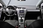 VW Golf Sportscombi 1.2 TSI Aut/ Dragkrok/ S+V Hjul 110hk