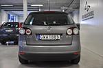 VW Golf 1,6 115hk FSI