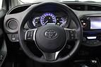 Toyota Yaris 1.5 Hybrid 1.5 Kamera Navi 101hk