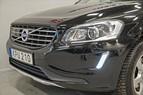 Volvo XC60 D4 AWD Summum / Drag / S+V / VOC 190hk