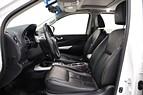 Nissan Navara Tekna 2,3 dci DIESELVÄRMARE 190hk