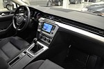 VW Passat TDI 150hk SC
