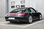 Porsche 911 997 Carrera 4S 385Hk PDK Svensksåld