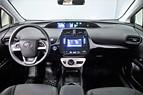 Toyota Prius Hybrid 1.8 VVT-i CVT Eu6 123hk