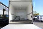 Mercedes-Benz Sprinter 316 Bakgavellyft 163 Hk Leasbar