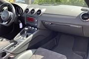 AUDI TT ROADSTER 2,0 TFSI QUATTRO