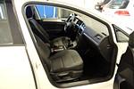VW Golf 1,4 TGI 110hk /Stylepaket