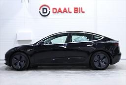 Tesla Model 3 LONG RANGE AUTO-P 600KM RÄCKVIDD LEASBAR