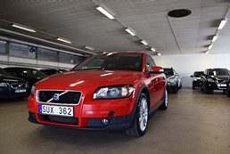 Volvo C30 2.4 (170hk)