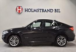 BMW X6 xDrive30d M-Sport INNOVATION Edition 258hk