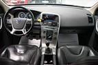 Volvo XC60 D3 Summum / Drag / Värmare 163hk
