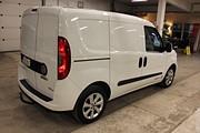 Fiat Doblo Cargo 1.6 MJT 105hk