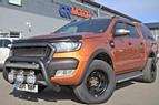 Ford Ranger 3.2 TDCi 4x4 Eu6 / D-Värme / Kåpa / 200hk