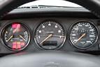 Porsche 911 993 Carrera 2 Cab 272hk