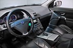 Volvo XC90 D5 AWD R-Design 7-sits / Dragkrok / Läder 200hk