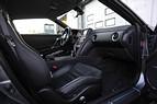 Nissan GTR 3.8 V6 4x4 DCT 485hk