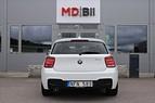 BMW 118d M Sport HiFi 143hk