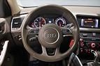 Audi Q5 2.0 TDI quattro /Design / Dragkrok / P-sensor 177hk