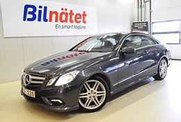 Mercedes-Benz 207 E 350 CDI