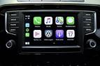 Volkswagen Passat 2.0 4MOTION 240HK GTS SEDAN SE.UTR!!
