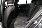 BMW 120dA xDrive M-Sport / GPS / LED / S+V 190hk