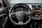 Toyota RAV4 2.0 VVT-i 4x4 158hk
