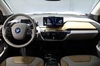 BMW i3 94 Ah Comfort Advanced S/V Hjul 170hk