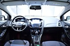 Ford Focus KOMBI 1.5 TDCi 120HK MOMS  EL-FRAMRUTA