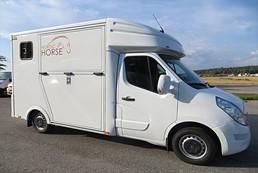 NORDIC HORSE GV1