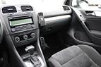 Volkswagen Golf GT Wolfsburg Edition 1.8TSI (160)