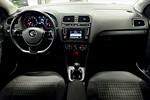 VW Polo TSI 90hk Masters /En Ägare