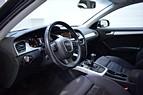 Audi A4 2.0 185HK E85 QUATTRO FULLSERV.AUDI