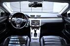 Volkswagen PASSAT CC 2.0 TDI 170HK 4MOTION TAKLUCKA D-VÄRMARE
