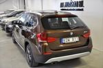BMW X1 xDrive23d 204hk Aut