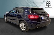 Mercedes GLA 180 X156 (122hk)