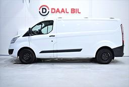 Ford Transit Custom 2.2 TDCI 155HK D-VÄRM KAMERA DRAG KEDJA