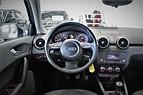 Audi A1 Sportback 1.2 TFSI S-LINE 86hk