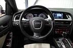 Audi S4 3.0 TFSI Avant (333hk)