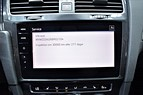 VW e-Golf 35.8 KWH 136HK COCKPIT NAVI P-SEN