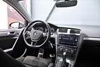 VW Golf Alltrack 2.0 TDI 4Motion/ Värme/ Drag/ 184hk