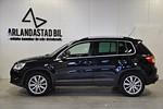 VW Tiguan 1.4 TSI 4M