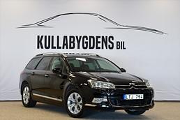 Citroën C5 1.6 e-HDi Aut Exclusive | Webasto+DEFA