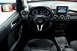 Mercedes B 200 156hk Aut /1års garanti