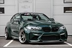 BMW M2 DCT Trackday & Gata