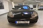 Porsche 911 Carrera TipTronic 300hk