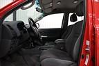 Toyota Hilux 3.0 D-4D 4x4 SKÅP 171hk HEMLEVERANS
