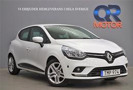 Renault Clio 1.5 dCi Euro 6 / Navi 90hk